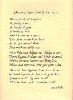 family reunion quotes | Family Reunion Quotes Image More