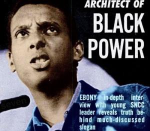 stokely carmichael black power - Google Search