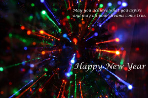 Happy New Year Wishes 2014-New Year Quotes-New Year Wallpaper-Greeting