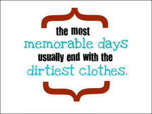 Laundry Closet Redo *Free Laundry Printable*