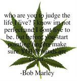 | bob marley weed quote Pictures, bob marley weed quote Images, bob ...