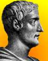 Roman historian and orator whose most notable work was Historiae ...