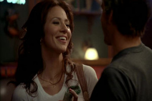 Lynn Collins Quotes and Sound Clips