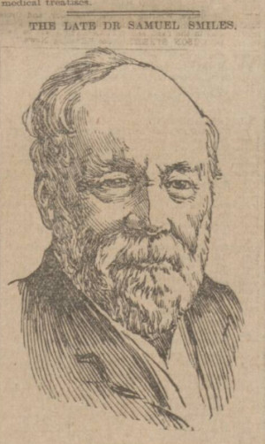 Samuel Smiles Pictures