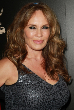 Catherine Bach Picture 7