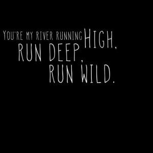 lykke li... I follow rivers lyrics