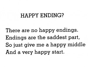 Happy Ending? - Shel Silverstein ( i2.listal.com )