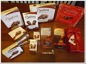 Valentines Milk Chocolate