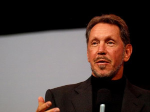 Larry Ellison: 5 Quotes About Apple, Steve Jobs, Google And The NSA ...