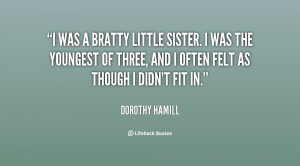 ... quote younger sister quote 2 princess sisters behind every little