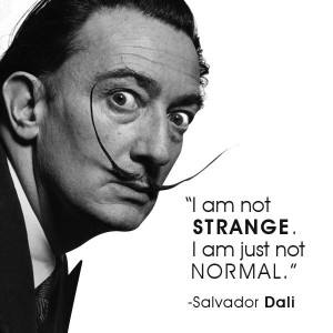 salvador dali quotes , famous, best, sayings, painting | Favimages.net