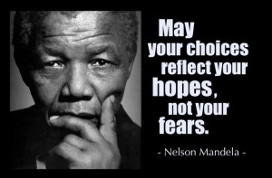20 Best Nelson Mandela Quotes