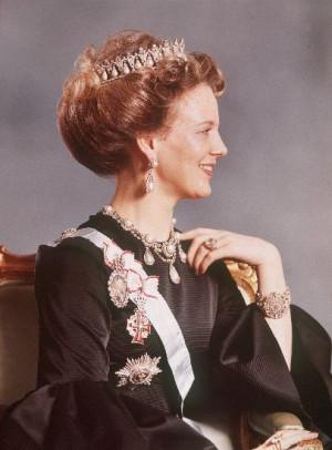 ... , Queens Margrethe, Danmark Denmark, Queen Margrethe, Denmark Wear