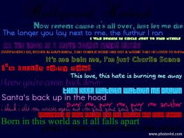 Hollywood Undead Quotes by NCISgirl240