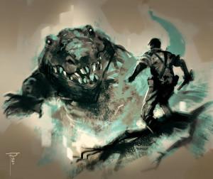 Ankylosaurus Dinosaur King