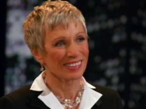 Shark Barbara Corcoran parlayed a $1,000 loan into a five-billion ...