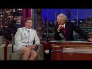 Will Ferrell's Harry Caray – A Little Friday Funny