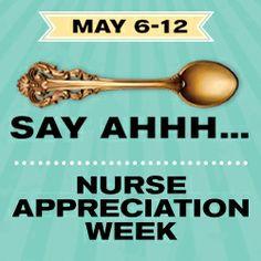 nurse appreciation week is coming up more nursing fnp nursing np nur ...