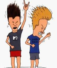 View all Beavis And Butthead quotes