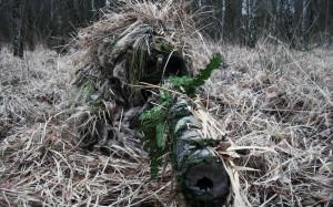 sniper in rain sniper rifle sniper sepia black and white sniper ...