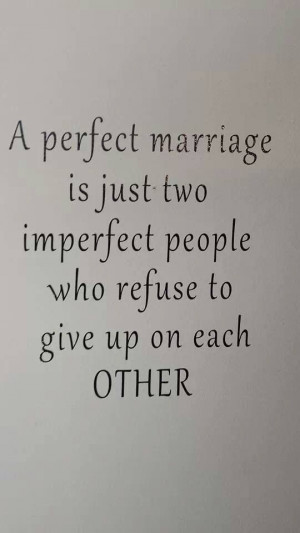 ... accept that they are imperfect and so is he/she. #quotes #life #wisdom
