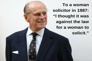 Happy birthday Prince Philip. The Duke of Edinburgh is 94 today - here ...