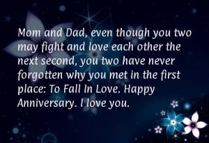quotes on parents wedding anniversary in hindi Search - jobsila ...