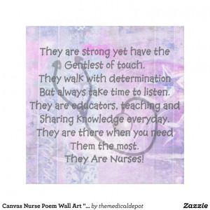 canvas_nurse_poem_wall_art_they_are_nurses ...