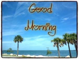 Beach Quotes Good Morning. QuotesGram