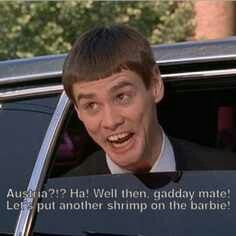 Dumb and Dumber movie quote More