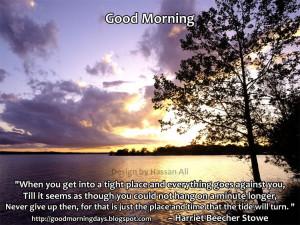 Good Morning Wednesday. 8 Inspiring Beautiful Quotes..