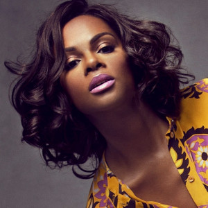 Tika Sumpter Black Men Mag