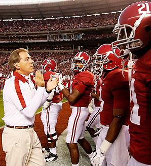 Sabanization of college football spreading Ni