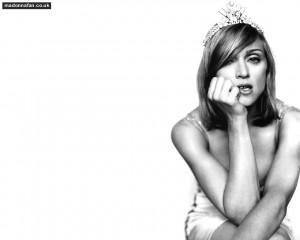 Madonna Madonna