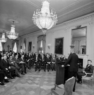 John F Kennedy Civil Rights Quotes President john f. kennedy