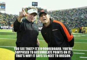 Sports, Oregon Ducks Funny, Ducks Stuff, Oregon Ducks Football Funny ...