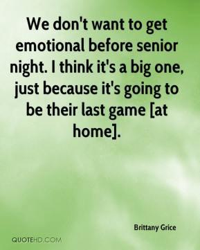 Quotes for Cheerleaders Senior Night