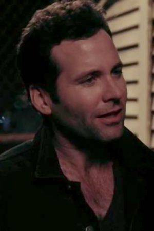 Eion Bailey Pinocchio/August W. Booth - Once Upon a Time Picture