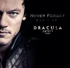 luke evans 2014 photoshoot - dracula