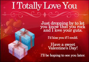 Valentines Letters Graphics
