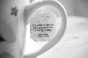 photography quote Black and White coffee edit live mug tea fight ...