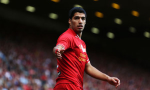 Luis Suárez has told the Guardian he has an agreement in his contract ...