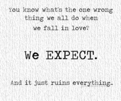 Relationship Mistakes Quotes Hardy,life,love,mistakes,quote