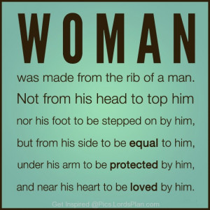 Respect woman because .., Top reasons why you should not disrespect ...