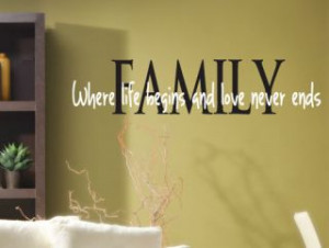 to family should stick together quotes family should stick together ...