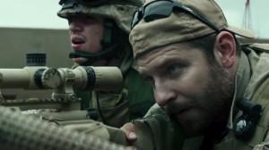 Seth Rogen, Michael Moore Slam 'American Sniper'