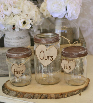 unity sand for a rustic event