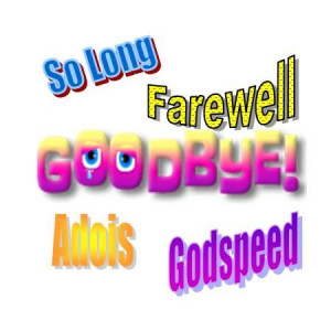 saying goodbye quotes to coworkers Saying Goodbye Quotes and Sayings
