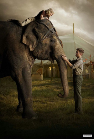 Water for Elephants New