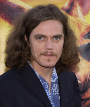 Michael Shannon at event of Kangaroo Jack (2003)